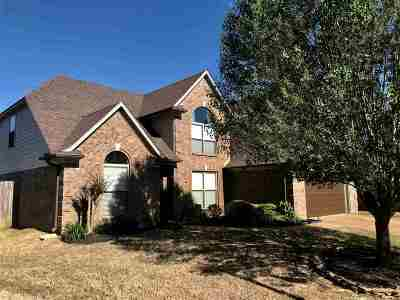Arlington Single Family Home Contingent: 5348 Lamb Valley