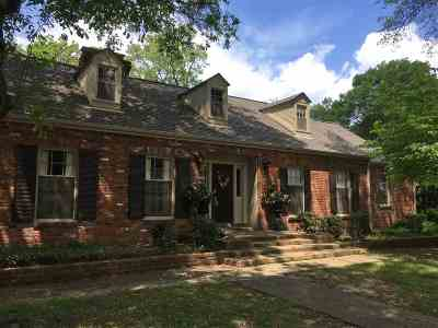 Memphis TN Single Family Home For Sale: $440,000