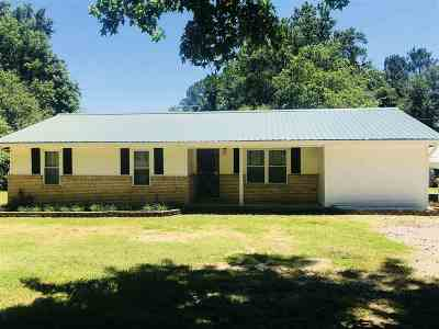 Adamsville Single Family Home For Sale: 930 Old Union
