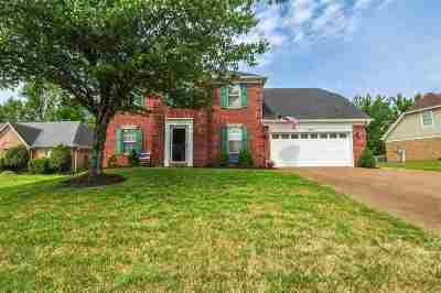 Lakeland Single Family Home Contingent: 3023 Shadow Green