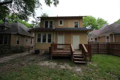 Cooper, Cooper Young Single Family Home For Sale: 1835 Oliver