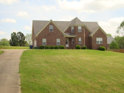Munford Single Family Home For Sale: 484 Rachel Shankle
