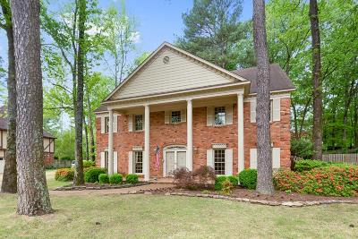 Germantown Single Family Home For Sale: 2935 Oakleigh
