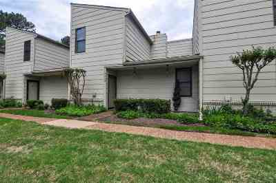 Germantown Condo/Townhouse For Sale: 8465 Rothchild #35