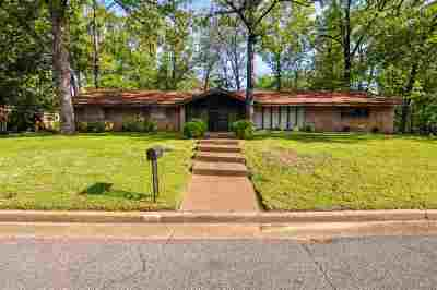 Memphis TN Single Family Home Contingent: $220,000