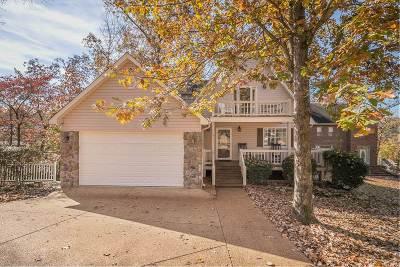 Savannah Single Family Home For Sale: 55 Buck Rub