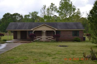 Single Family Home For Sale: 957 Jack Pond
