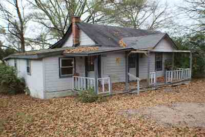 Morris Chapel Single Family Home For Sale: 480 Boling