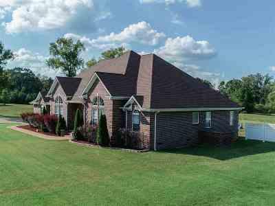 Savannah Single Family Home For Sale: 115 Dodd