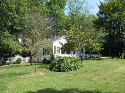 Germantown Single Family Home Contingent: 2274 McVay
