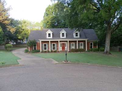 Germantown Single Family Home For Sale: 2291 Coathbridge