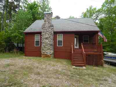 Counce Single Family Home For Sale: 1575 Ymca