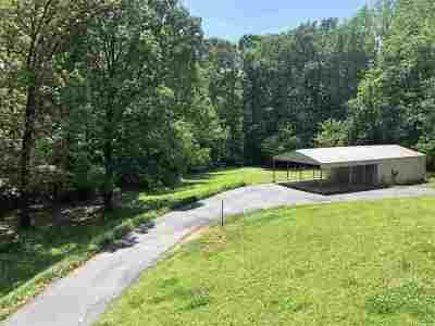 Hernando Single Family Home For Sale: 809 Green Acres