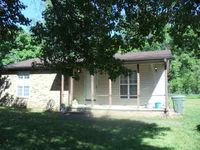 Ripley Single Family Home For Sale: 36 Caldwell