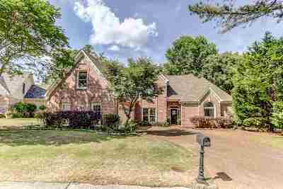 Germantown Single Family Home Contingent: 3227 Kinderhill