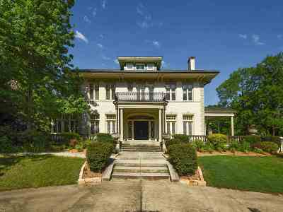 Memphis Single Family Home For Sale: 75 E Parkway