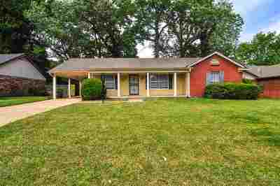 Bartlett Single Family Home For Sale: 5528 North