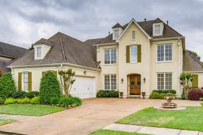 Collierville Single Family Home For Sale: 2097 Standing Rock