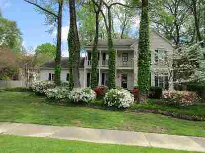 Germantown Single Family Home For Sale: 2894 Honey Tree