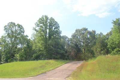 Byhalia Residential Lots & Land For Sale: 201 Davis