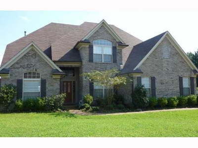 Arlington Single Family Home Contingent: 11549 Joshua Oak