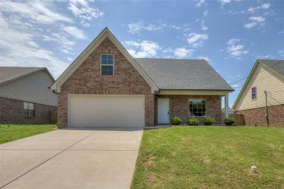 Munford Single Family Home For Sale: 139 Redcedar