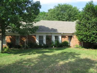 Germantown Single Family Home For Sale: 8230 Waverly Crossing