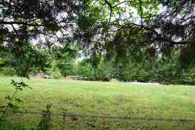 Bartlett Residential Lots & Land For Sale: 8301 Bon Lin