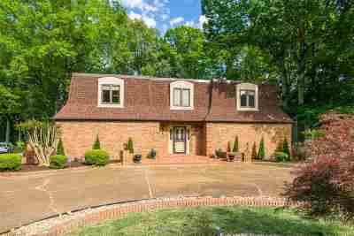 Germantown Single Family Home Contingent: 1606 Kimdale