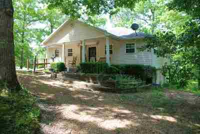 Counce Single Family Home For Sale: 845 Yellow Creek