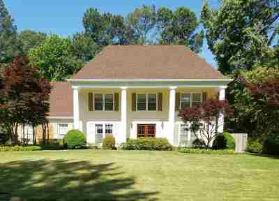 Germantown Single Family Home Contingent: 2691 Hickory Glen