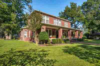 Rossville Single Family Home For Sale: 375 Main