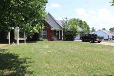 Munford Single Family Home For Sale: 356 Nancye Reeder