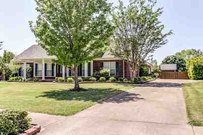 Munford Single Family Home Contingent: 405 Windchase