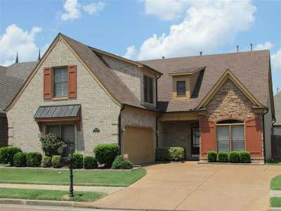 Collierville Single Family Home For Sale: 11290 Ole Bob