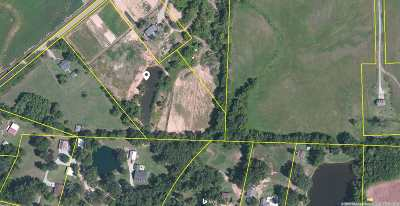 Residential Lots & Land For Sale: Hwy 194