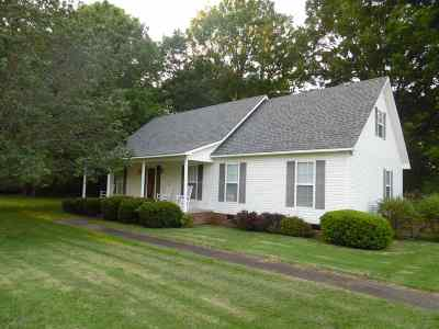 Savannah Single Family Home For Sale: 420 Brandi