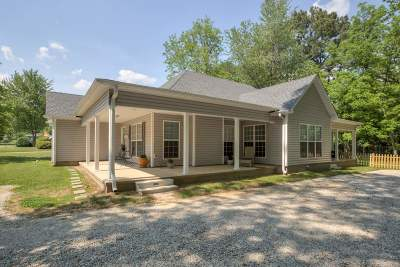 Tipton County Single Family Home For Sale: 722 Main