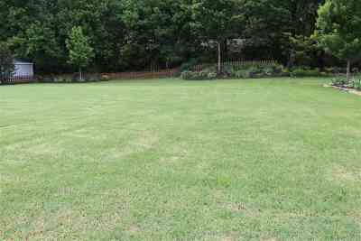 Atoka Residential Lots & Land For Sale: Joyce