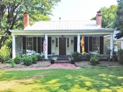 Collierville Single Family Home For Sale: 110 Hillwood
