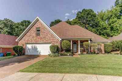 Arlington Single Family Home Contingent: 5998 Armistead