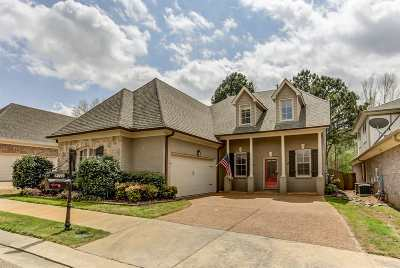 Arlington Single Family Home For Sale: 12097 Preserve Woods