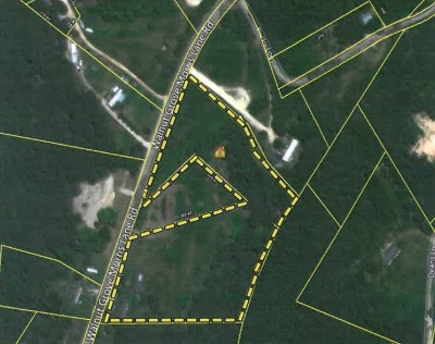 Residential Lots & Land For Sale: 2295 Barriertown