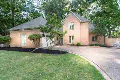 Germantown TN Single Family Home Contingent: $355,000