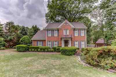 Germantown TN Single Family Home Contingent: $381,000