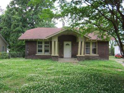 Ripley Single Family Home For Sale: 226 Highland