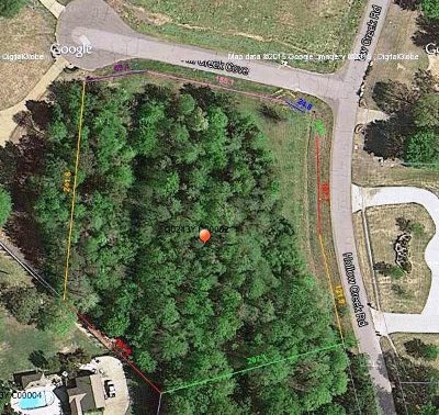 Germantown Residential Lots & Land For Sale: 3295 Hollow Creek