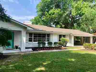 Memphis Single Family Home For Sale: 11 N White Station