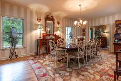 Memphis Single Family Home For Sale: 5906 Lynnbrier