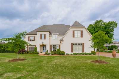 Lakeland Single Family Home Contingent: 4219 Loch Meade